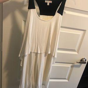 GB mini dress